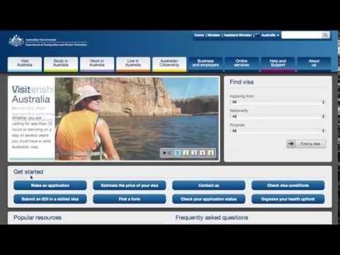 How to Apply for an Australian Working Holiday Visa – Peterpans Adventure Travel