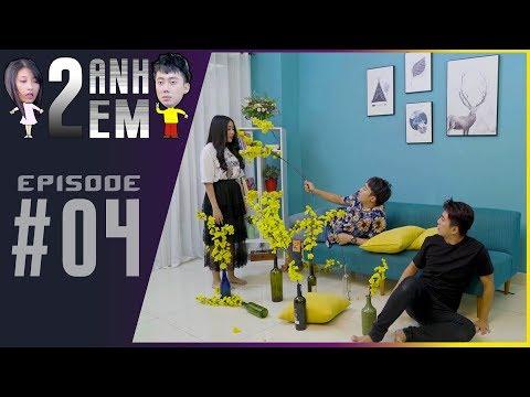 Series Hài Tết   HAI ANH EM - Tập 04 : Đêm Giao Thừa Không Có Ba Mẹ Và Cái Kết   By PHIM CẤP 3 - Thời lượng: 29 phút.
