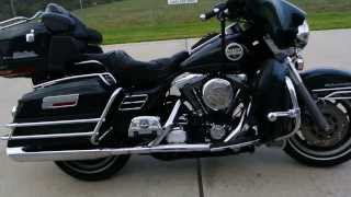 9. 1996 Harley Davidson  Electra Glide Ultra Classic