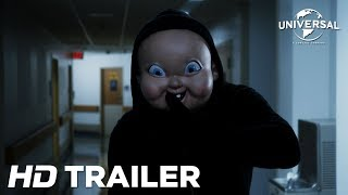 Happy Death Day 2 U - Official Trailer 1 (Universal Pictures) HD