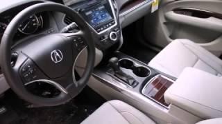 2014 Acura MDX Dallas TX