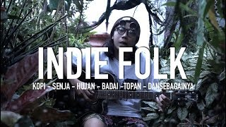 Video CARA MEMBUAT LAGU INDIE FOLK - MAMANG KESBOR MP3, 3GP, MP4, WEBM, AVI, FLV Mei 2019