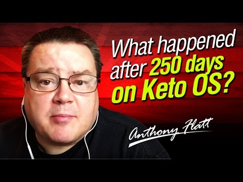 Pruvit What happened after 250 days on Keto OS? Pruvit weight loss  ketogenic low carb diet ketopia