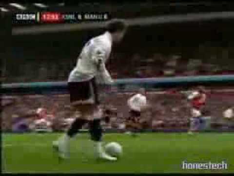 Cristiano Ronaldo's worst times
