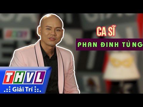 Ca sĩ giấu mặt mùa 2 Ca sĩ Phan Đinh Tùng - Hậu Trường