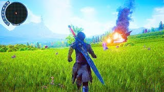 Video Top 10 Upcoming PS4 JRPG Games of 2018 (NEW JRPGs for Playstation 4) MP3, 3GP, MP4, WEBM, AVI, FLV Maret 2018