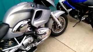 9. 2003 BMW R 1200 CL. Call 248 255 6883