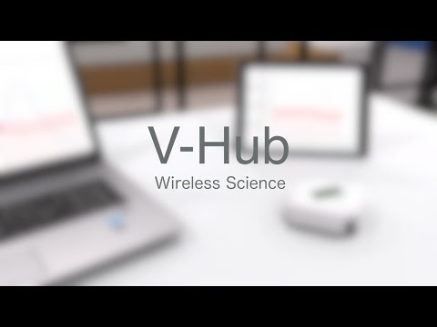 Data Harvest - V Hub Wireless Interface