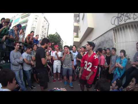 Reizrm Vs Mks Cuartos Fecha 7 Torneo 2015 El Quinto Escalon 845 Mb
