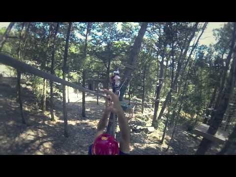 Parco Avventura - Riserva Naturale Bosco d'Alcamo