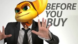 Nonton Ratchet And Clank   Before You Buy Film Subtitle Indonesia Streaming Movie Download