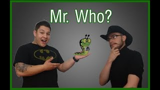 Mr. Mind   Shazam! Ending Explained