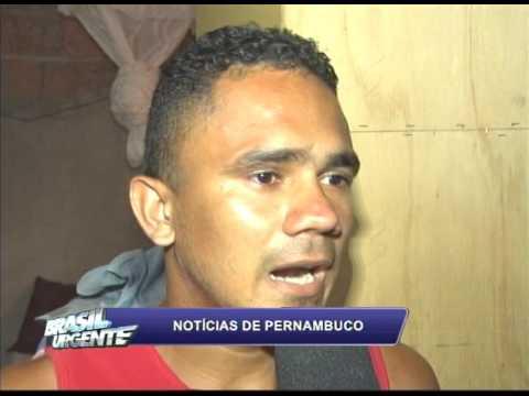 [BRASIL URGENTE PE] Moradores da comunidade V8, em Olinda, recebem ordem para desocupar terreno onde moram