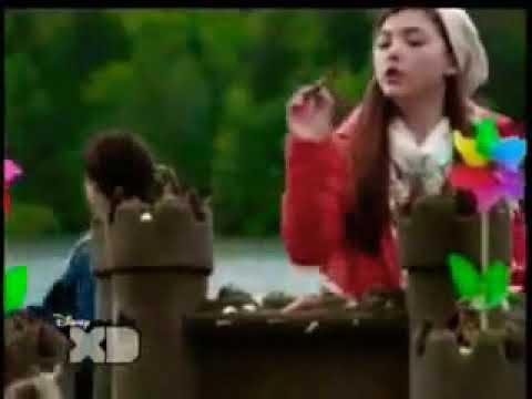 spooksville pueblo sobrenatural 1x9 parte 1