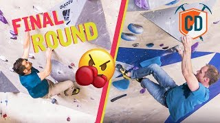 The FINAL Chance To Send....Can They Do It?? | Climbing Daily Ep.1627 by EpicTV Climbing Daily