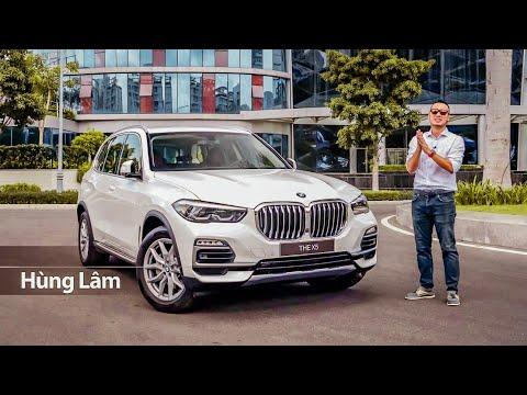 Khám phá chiếc BMW X5 2019 giá 4,3 tỷ vừa ra mắt và cảm nhận khi lái thử @ vcloz.com