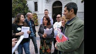Los sindicatos defienden el Plan Municipal de Recursos Humanos ante las «críticas» del PP