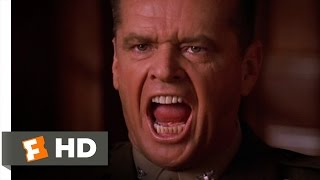 Nonton You Can T Handle The Truth    A Few Good Men  7 8  Movie Clip  1992  Hd Film Subtitle Indonesia Streaming Movie Download