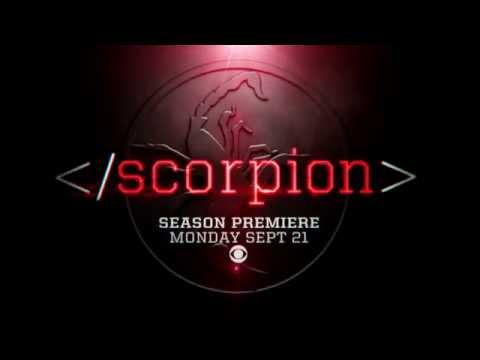 Scorpion Season Two Promo