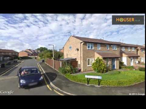 2 bed semi-detached house to rent on Barley Close, Burton-On-Trent DE14 By Newton Fallowell