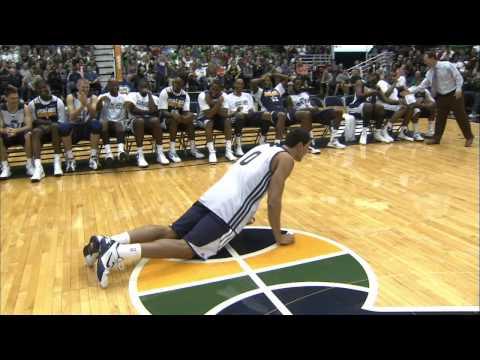 ТОП-10 ляпов НБА прошлого сезона