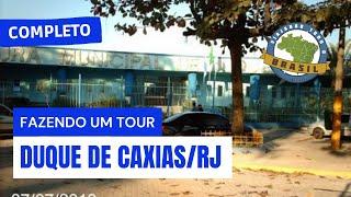 Ruas de Duque de Caxias