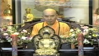Kinh Vô Lượng Thọ Huyền Nghĩa tập 05 - Pháp Sư Tịnh Không
