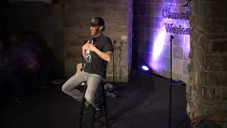 My Son Ate My Weed | Josh Wolf