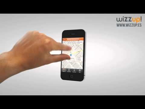 Video of Wizzup! Cheap gasoline - Spain