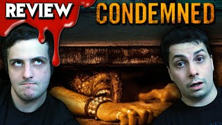 CONDEMNED (2015) | Movie Review