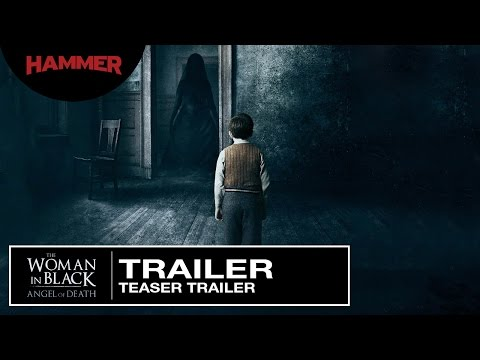 UK Teaser Trailer