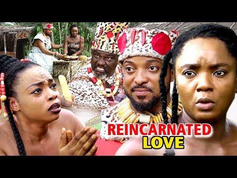 Reincarnated Love Season 1 -  Chioma Chukwuka 2018 Latest Nigerian Nollywood Movie   Full HD