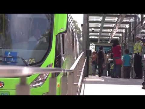 Guatemala, un ejemplo a seguir