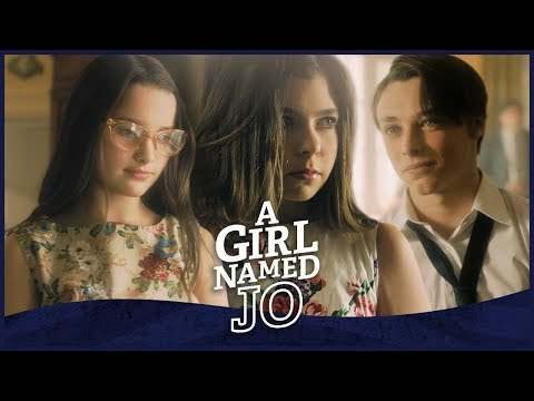 "A GIRL NAMED JO | Season 1 | Ep. 4: ""I Can't Help Myself"""