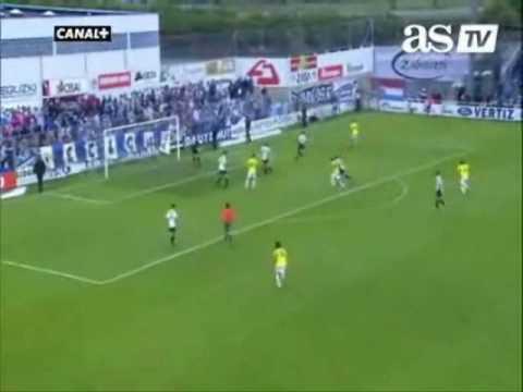 Partido del ascenso del Hércules a Primera División