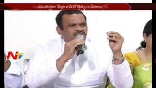 More Clashes in Telangana Congress after Khuntia's Tour?