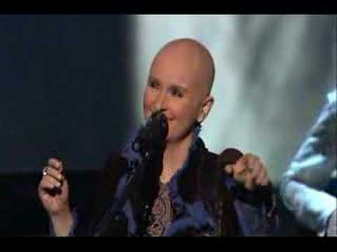 Melissa Etheridge (ft. Joss Stone) - Cry Baby / Piece of My Heart (Live at 2005 Grammys)