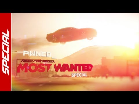 Inside Criterion: New Most Wanted Gameplay and Details