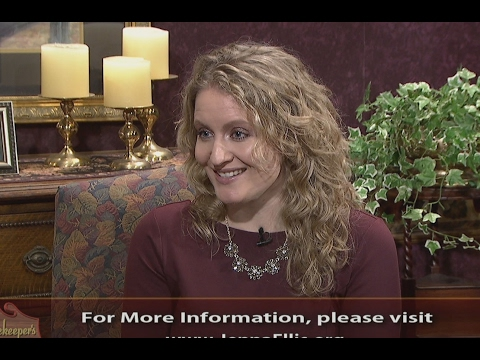 Homekeepers - Attorney Jenna Ellis