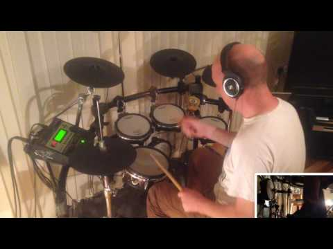 Tally Hall - Good Day (Roland TD-12 Drum Cover)