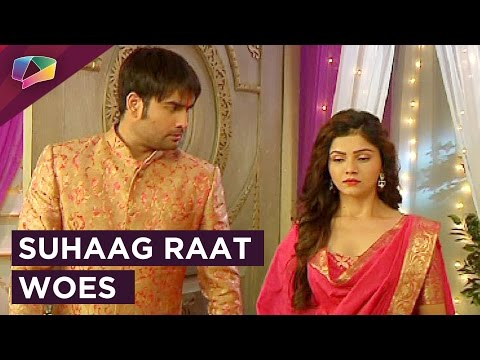 Harman Ditches Surbhi on Suhaag Raat | Shakti |