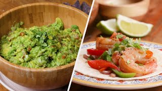 Four Recipes To Host The Best Taco Night Ever • Tasty by Tasty