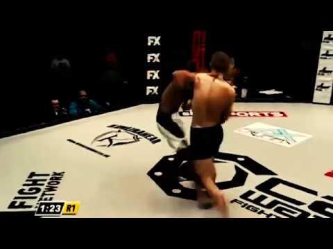 Conor McGregor's Counter Punch   Breakdown