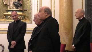 Le prélat de l'Opus Dei à Valence
