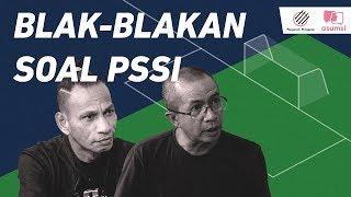 Video Pangeran, Mingguan - BLAK-BLAKKAN SOAL PSSI MP3, 3GP, MP4, WEBM, AVI, FLV Desember 2018