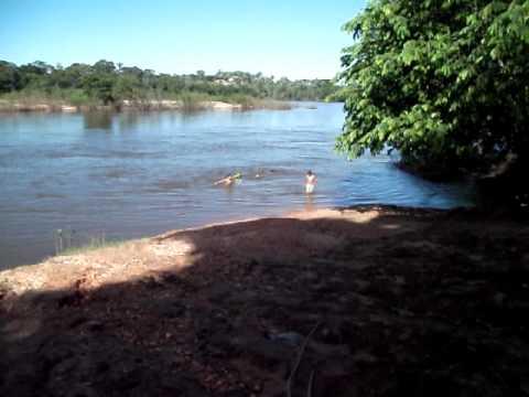 rio sono Pedro Afonso
