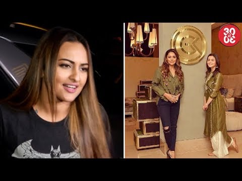 Sonakshi - Diljit's Next To Be Titled 'Golmaal