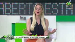 Os primeiros confrontos da Copa do Brasil 2017 foram sorteados e definidos na sede da CBF. Com as novas regras, as duas...