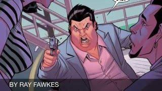 AfterShock Comics: JACKPOT!