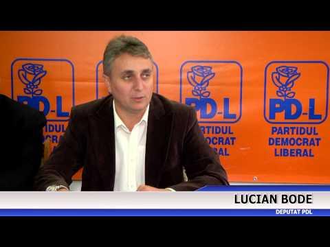 Lucian Bode a adunat pălincarii din Transilvania în Sălaj
